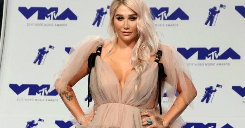 Kesha nude Nude Photos 16