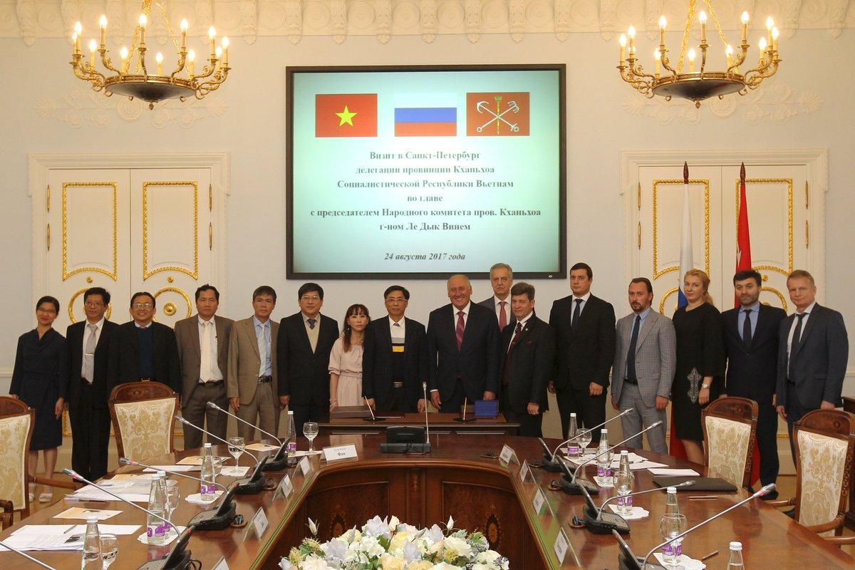 Картинки иностранных делегаций