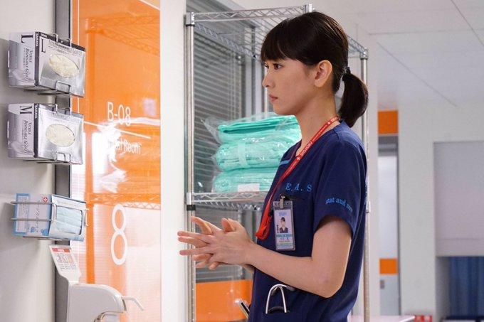 「コード・ブルー~ドクターヘリ緊急救命 3rdシーズン 第7話」的圖片搜尋結果