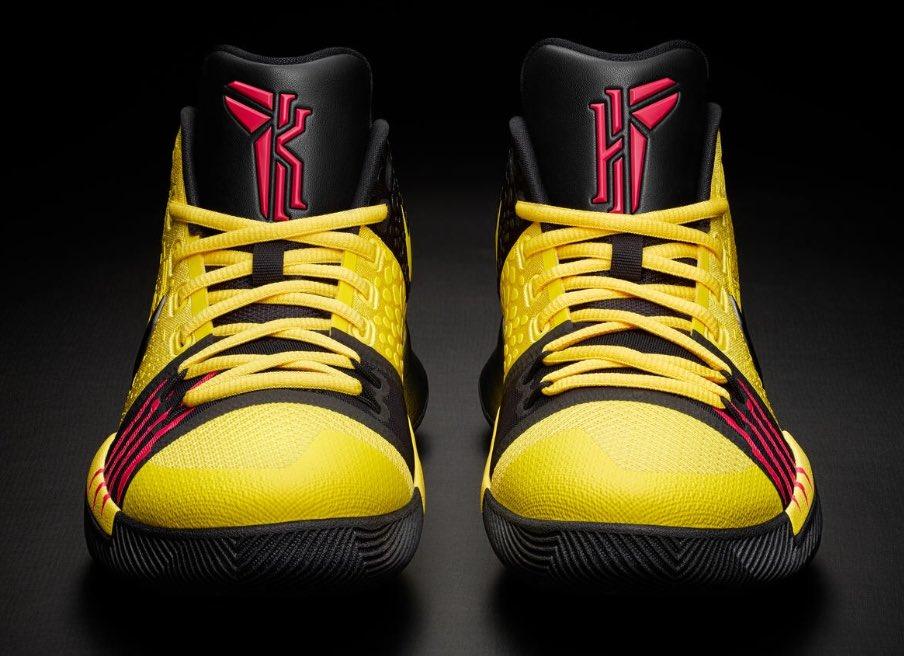 timeless design 831f2 92f7b Nike fuses kyrie & kobe logos into the