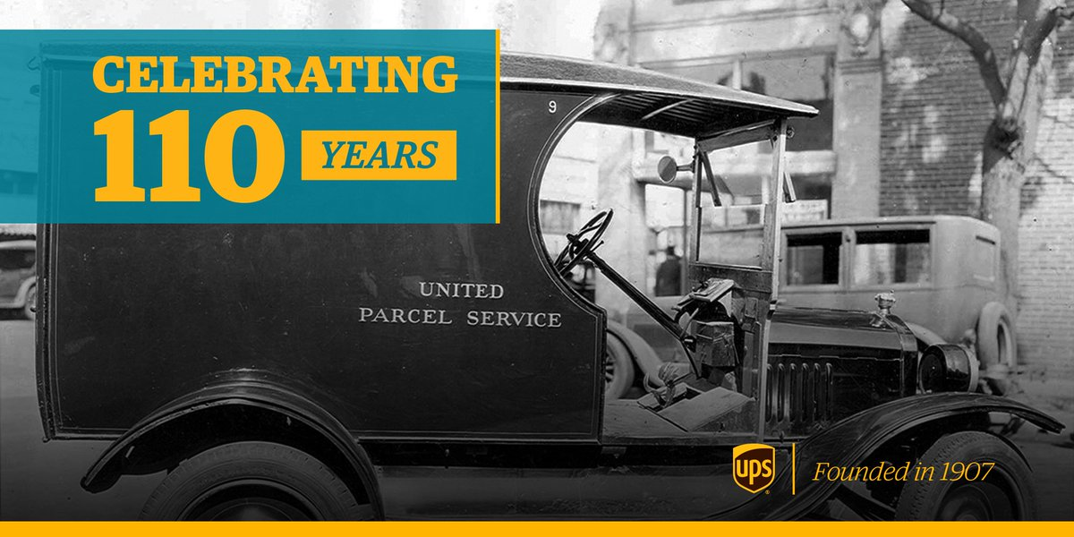 The UPS Store on Twitter: