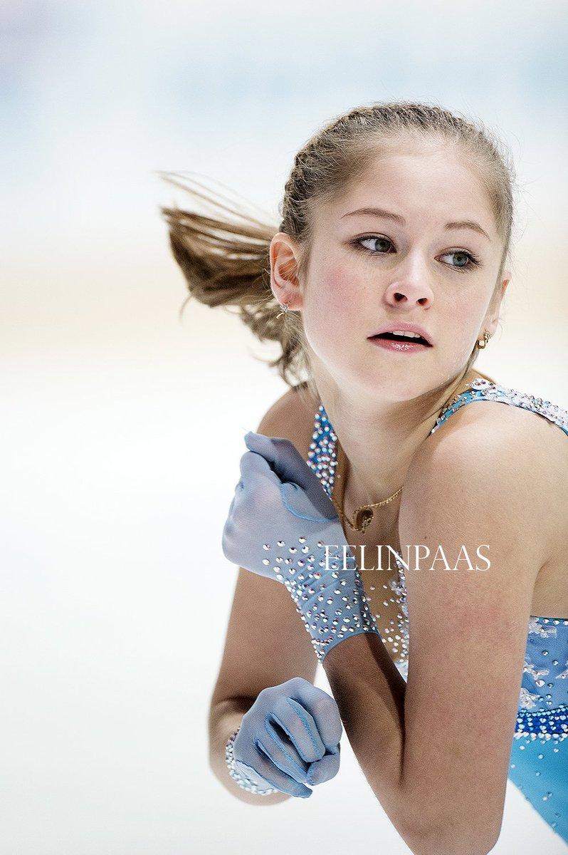 Юлия Липницкая - 6 DIUqCCiW0AYBvW5