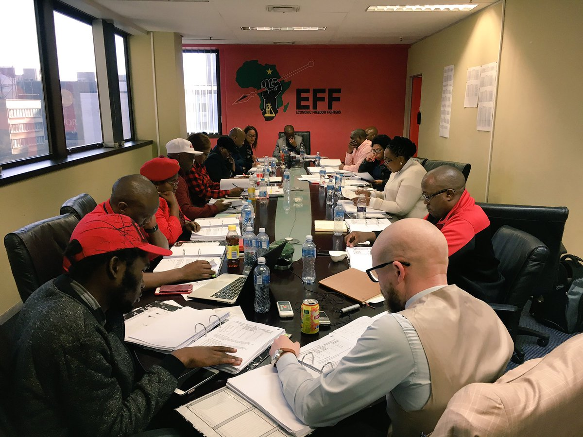 Image result for eff war room