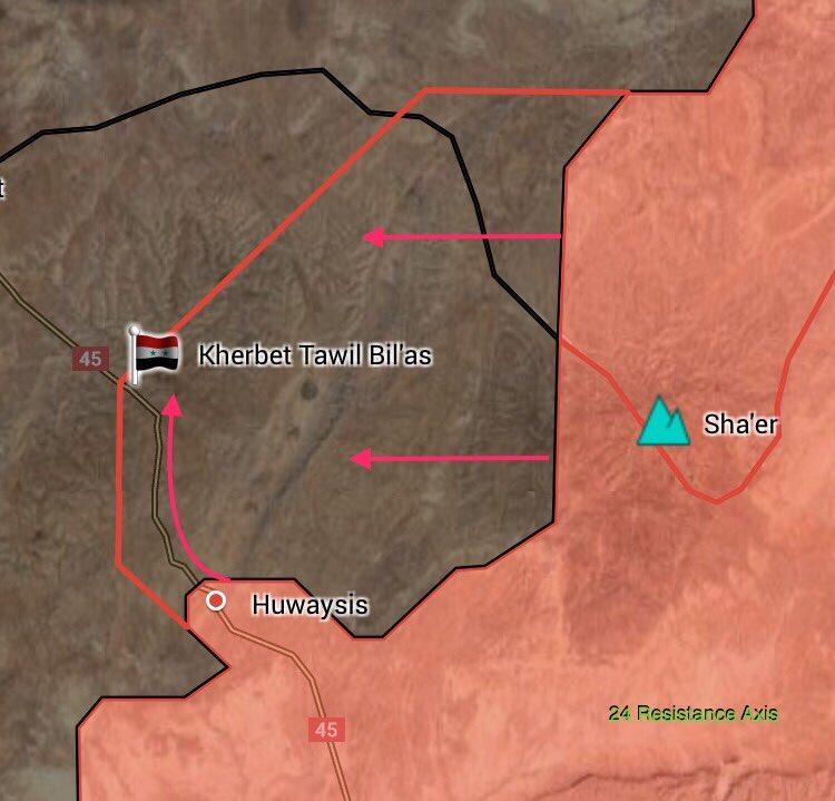 Syrian War: News #15 DIUyWe9W0AE-Jqd
