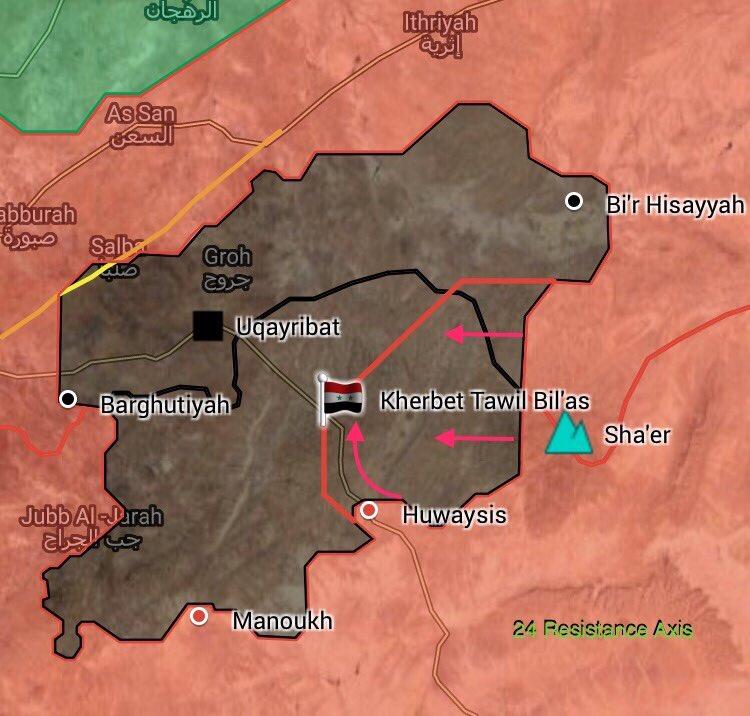 Syrian War: News #15 DIUyWe9WAAQQs6e