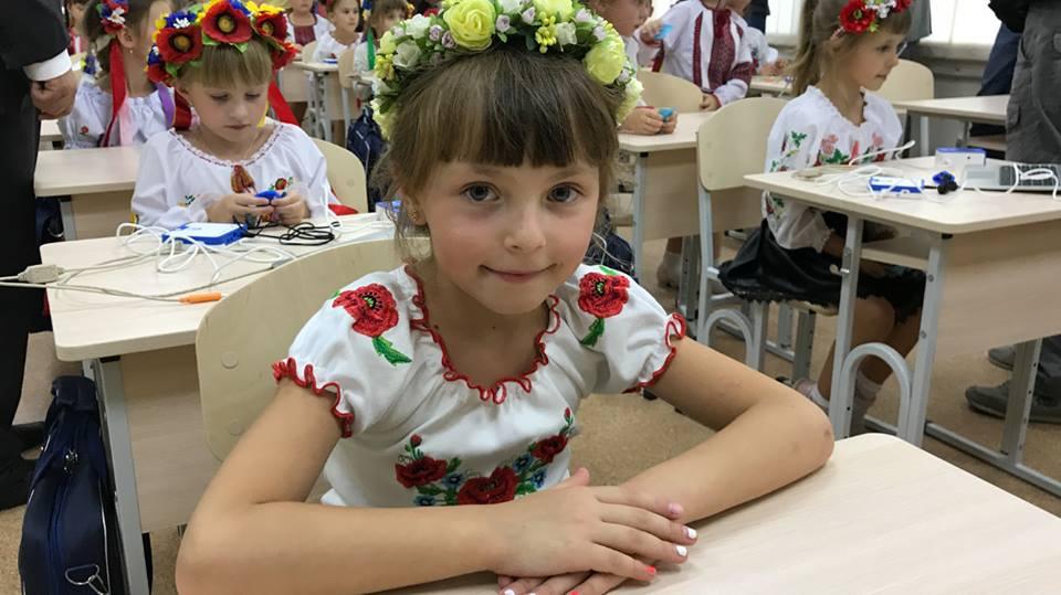 В одной из школ Херсонщины откроют первый крымскотатарский класс - Цензор.НЕТ 1731