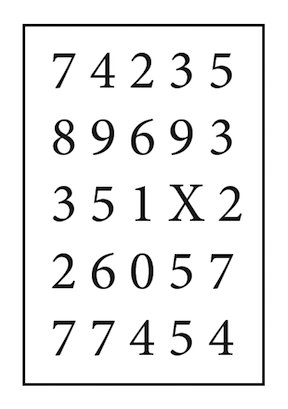 crack the code maths puzzles