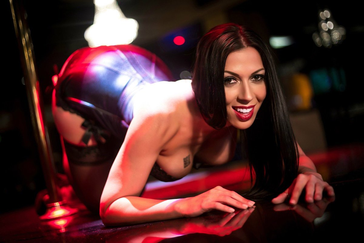Las vegas femdom tour confirmed with astro domina