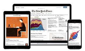 York times online dating
