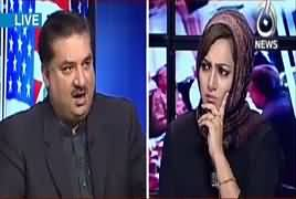 Faisla Aap Ka  – 28th August 2017 - Foreign Policy Kahan Bane Gi thumbnail