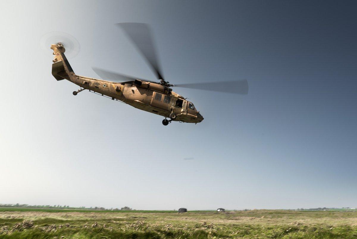 لمحة نادرة إلى وحدة النخبة 669......وحده الانقاذ القتاليه في سلاح الجو الاسرائيلي  DIVX4PVWAAEwatS