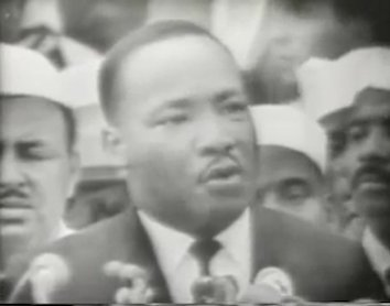 """""""I have a dream that one day this nation will rise up & live out the true meaning of its creed. We hold these truths to be self-evident: that all men are created equal.""""Martin Luther King, Jr. Today we honor Dr King & his Legacy #MLKDay #MLKDay2021 #MLK"""