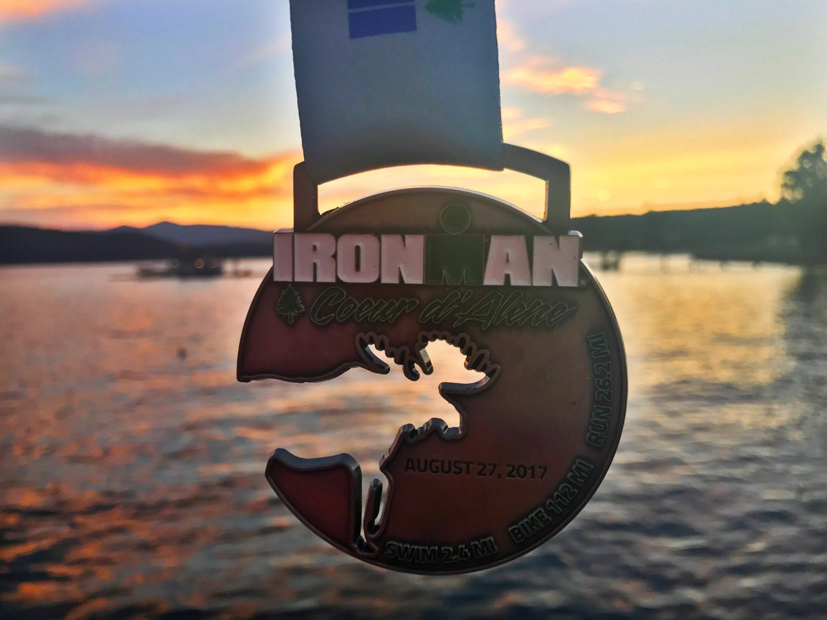 IRONMAN Triathlon on Twitter: