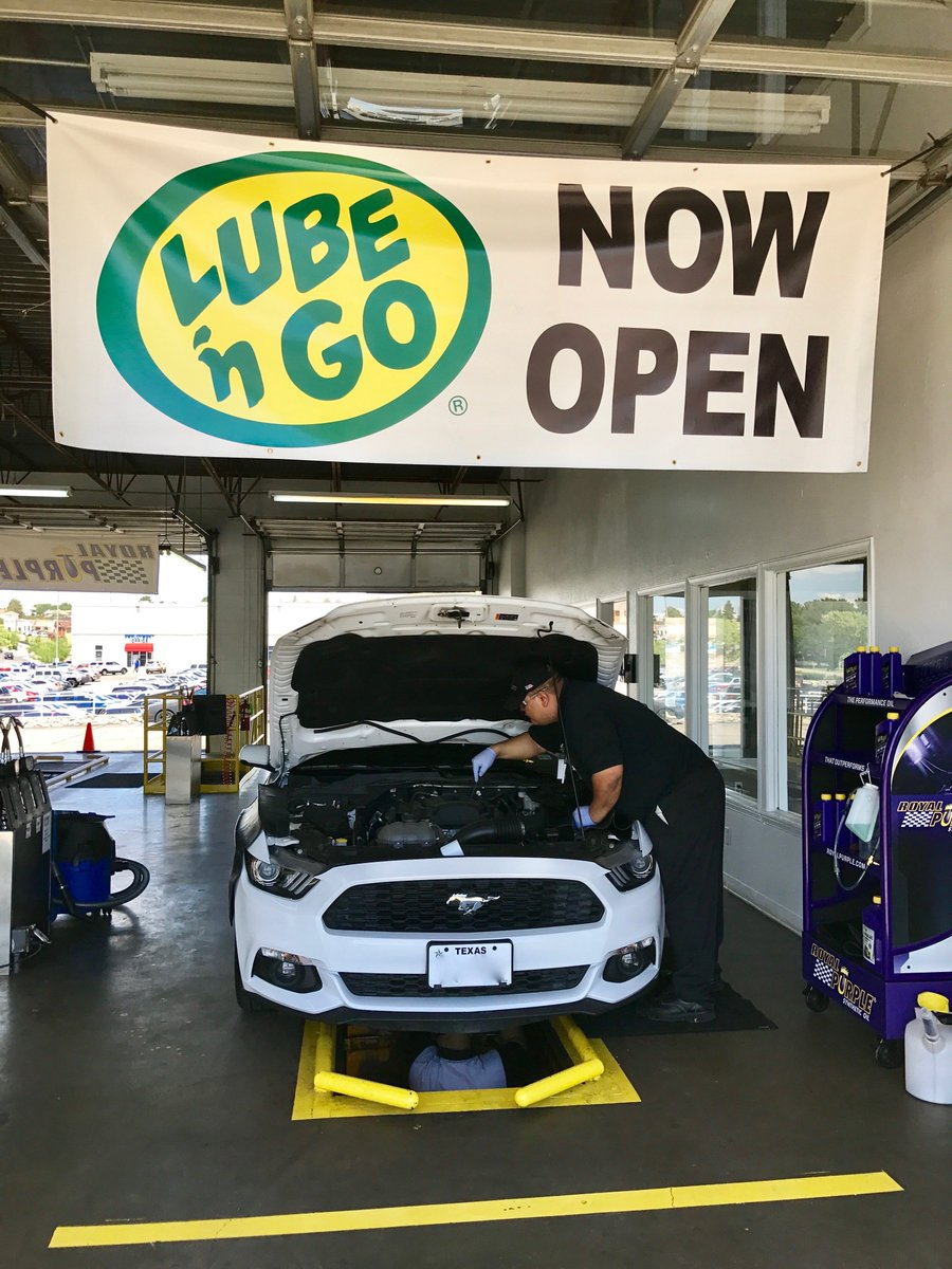 Lube N Go >> Lube N Go On Twitter Did You Know We Re Now Open At