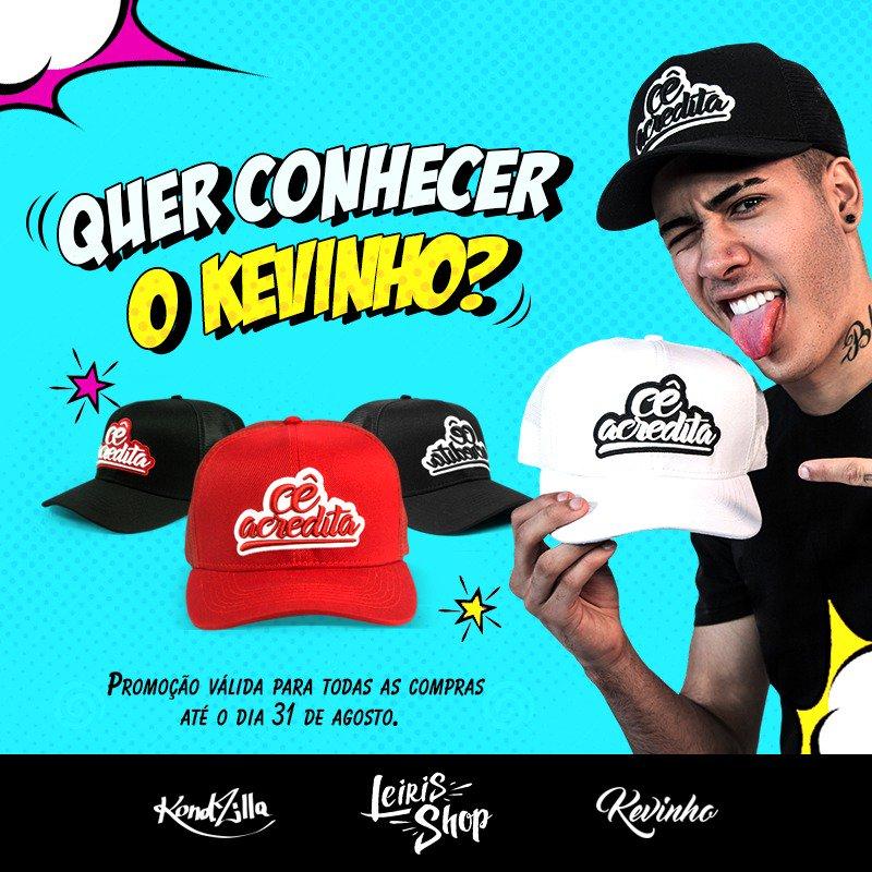 MC Kevinho (@ofcmckevinho) | Twitter