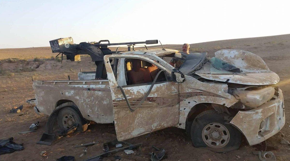 Syrian War: News #15 DIWOUbEXkAAAhLL