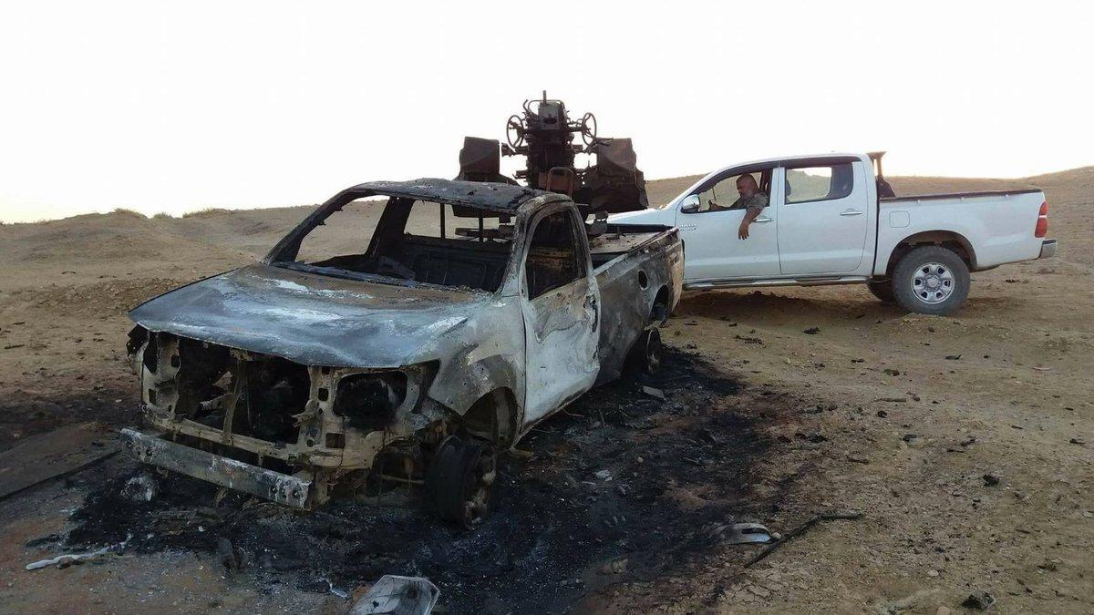 Syrian War: News #15 DIWOX_-WAAoFsXL