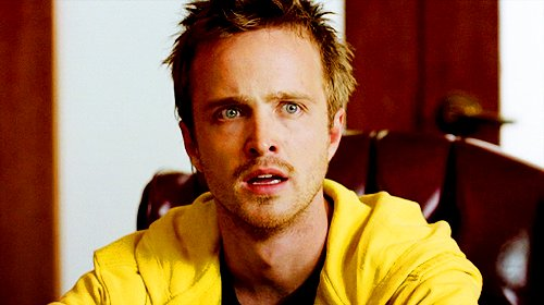 Happy Birthday Aaron Paul!
