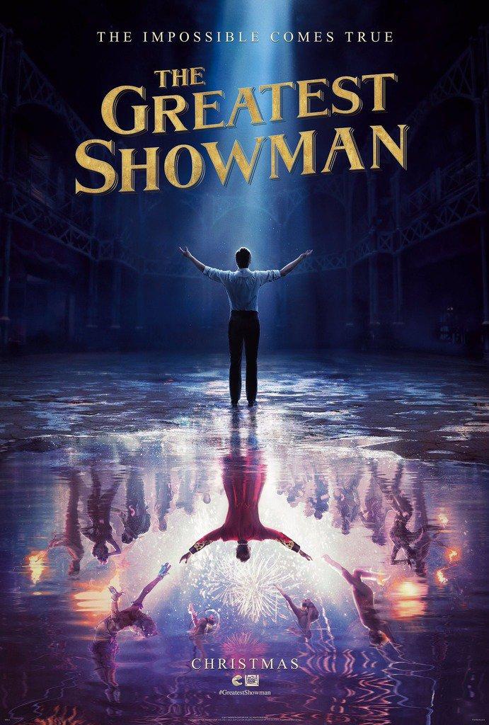 The Greatest Showman (2017) | Hugh Jackman