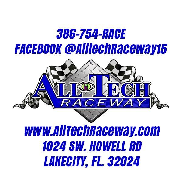 All Tech Raceway Followed