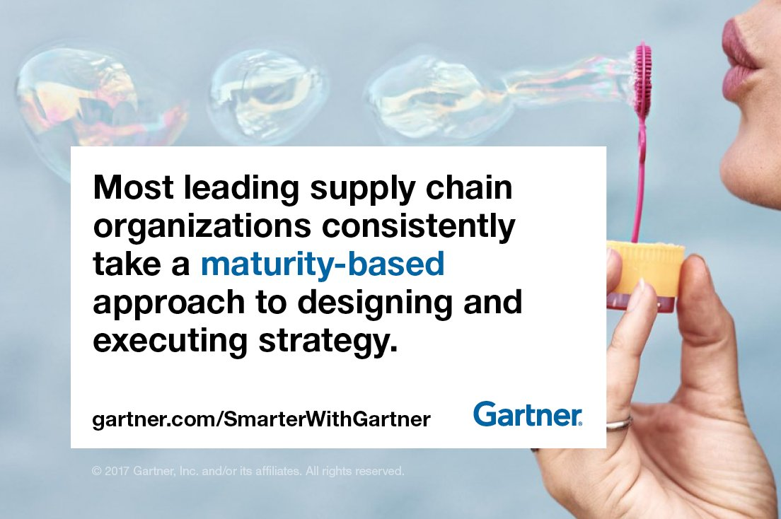 Five Stages of #Logistics Maturity: Gartner&#39;s @James_Lisica  http:// gtnr.it/2wDorfb  &nbsp;   #GartnerSCC #SupplyChain <br>http://pic.twitter.com/iJjw9kDtU0