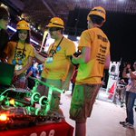Now is the time to start a @FRCTeams team! The 2018 FIRST Robotics Competition Grant application is available here: https://t.co/L3OWoZltEI