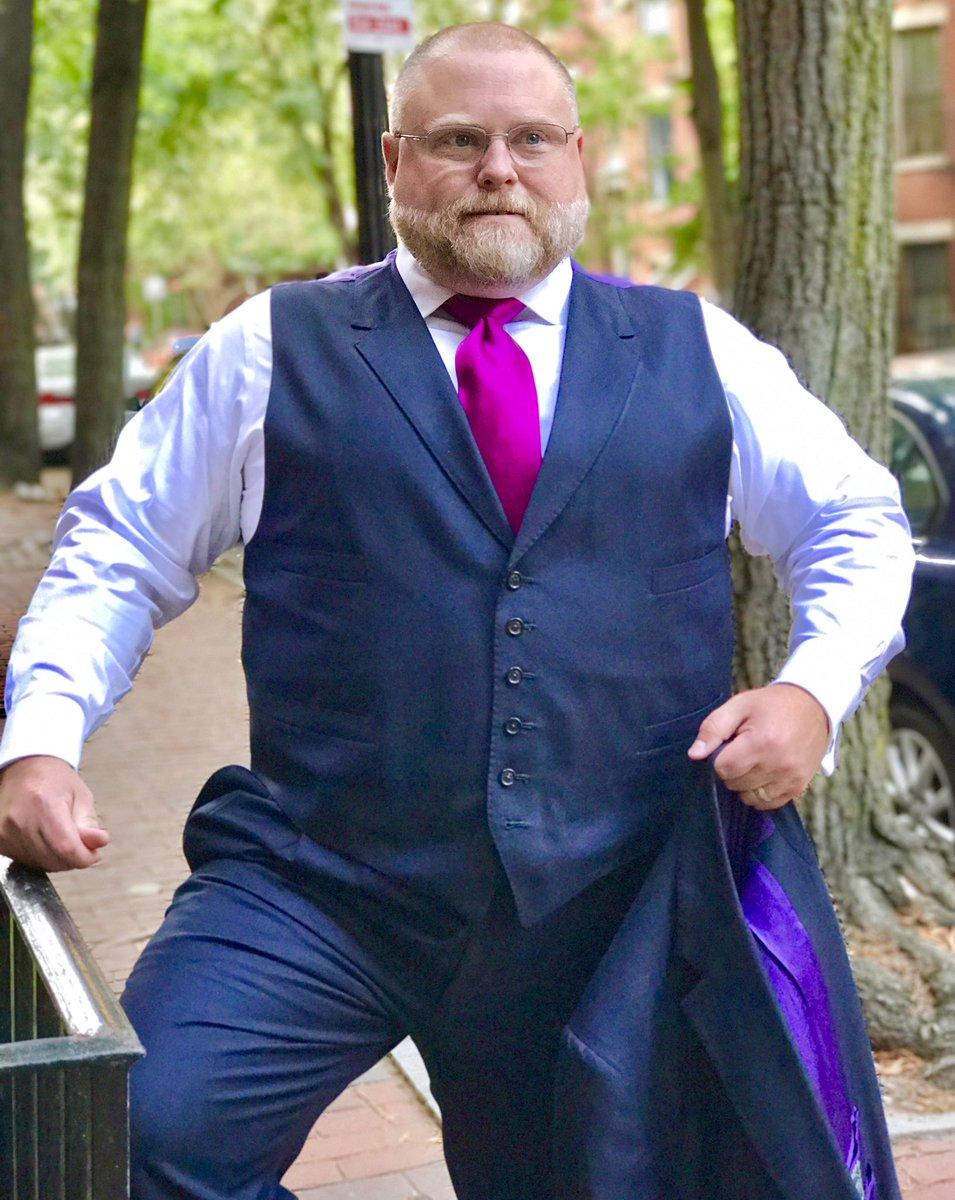 the big sartorialist on why do you always wear wide