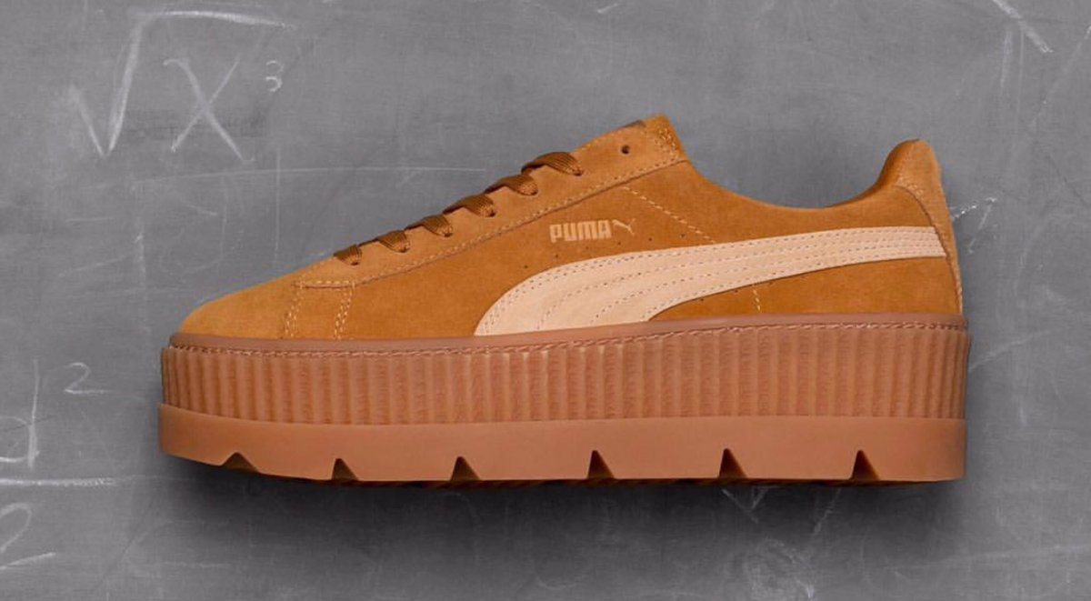 puma creepers champs