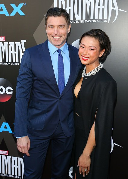 Marvel S Inhumans On Twitter Ansonmount Darah Trang Attend The Premiere Of Abc And Marvel S Inhumans At Universal Citywalk Ansonmount Inhumans Https T Co 4icjwmb32h ■ tour yang bay nha trang. ansonmount darah trang attend the