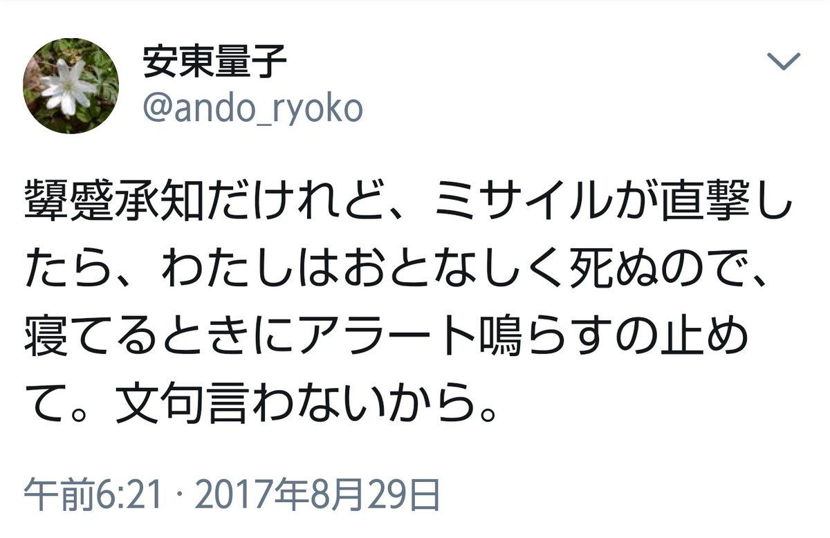 何がスゴイって、この人いつも福島の被災者の代表面して色々いってるのに、実は防災や減災の何たるかについて1ミリも理解してないところ。 https://t.co/KCiZ0e47Ff