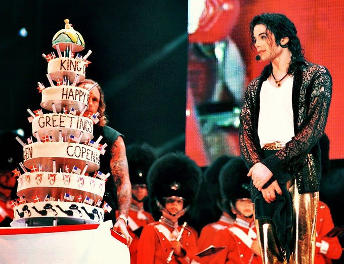 29th August 1958 - 25 June 2009. Happy Birthday Michael Jackson.