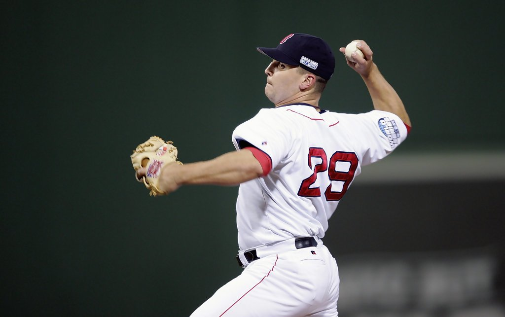 In honor of @KeithFoulke the magic number for the Red Sox to clinch the AL East is 29 https://t.co/eiredpAvrj