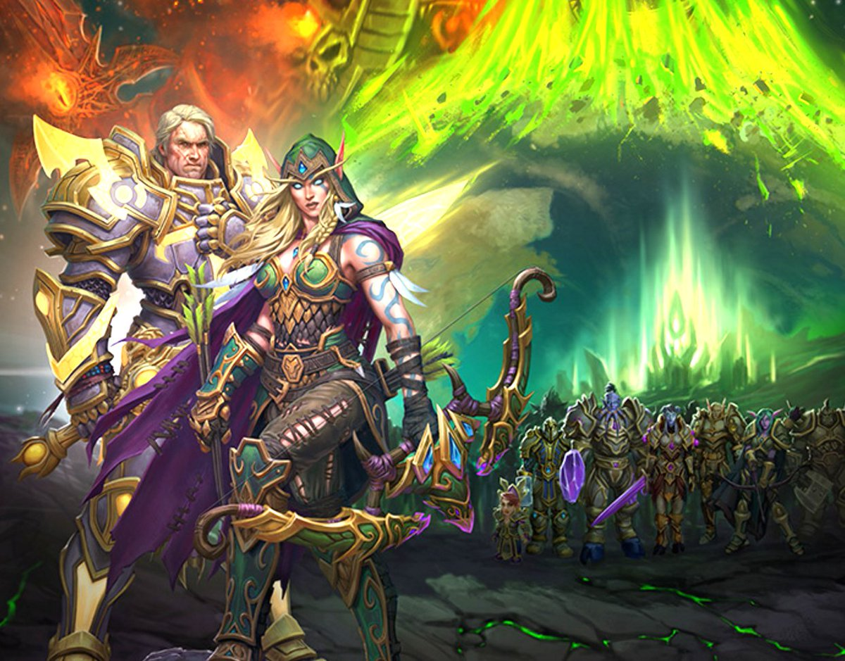 Patch 7.3 Shadows of Argus Survival Guide - What to do Day 1 of the Patch! https://t.co/AefWQyZxJv https://t.co/3OuozHNx8I
