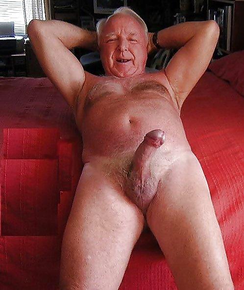Porn grandpa gay