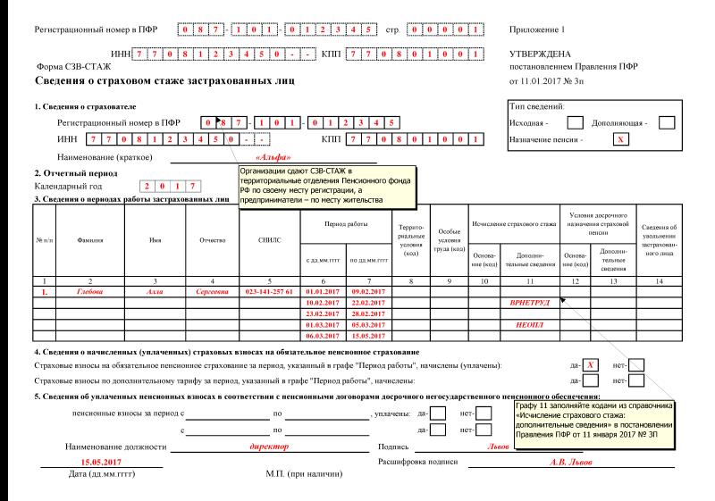 Образец заполнения заявления о приёме в гражданство рф