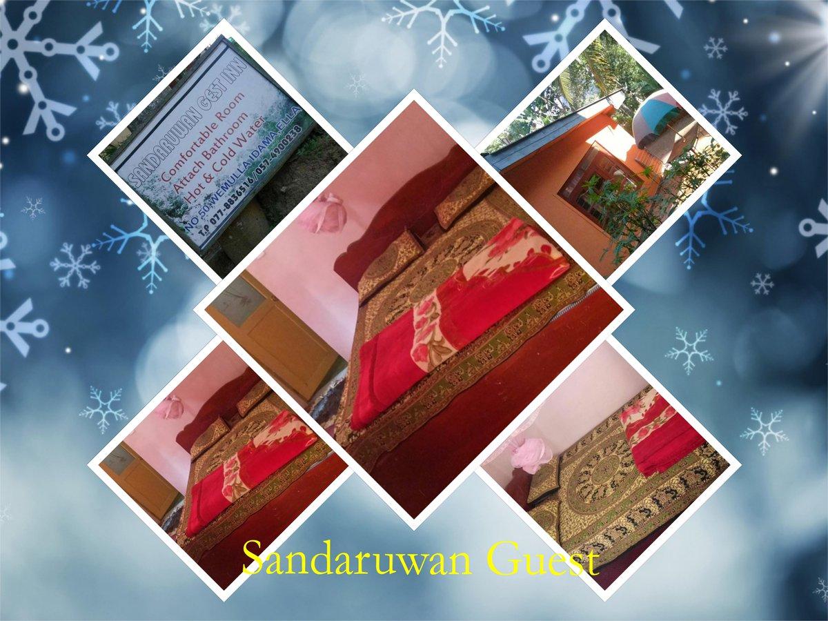 SANDARUWAN GUEST photo