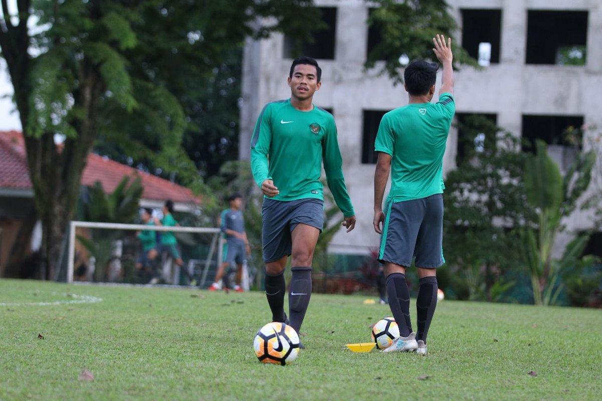 Jadwal Timnas Indonesia U19 di Piala AFF 2017