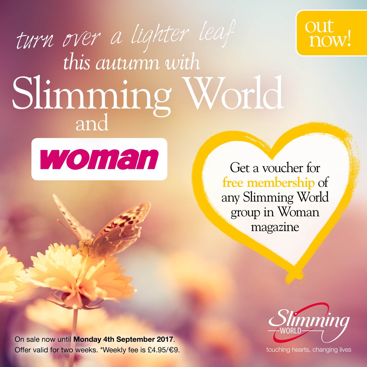 Slimming World On Twitter Pick Up Todays Womanmagazine For A