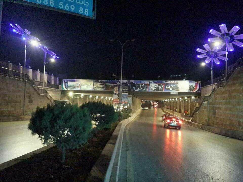 Alep revit! #hier_soir #Aleppo #Syria #syrie #alep <br>http://pic.twitter.com/qNH78YctfI