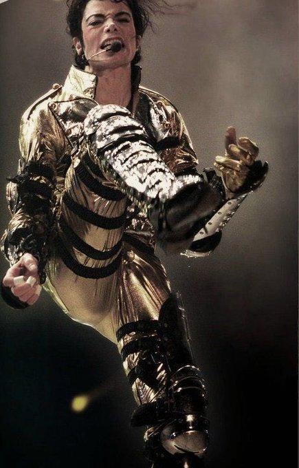 Happy Birthday, Michael Jackson