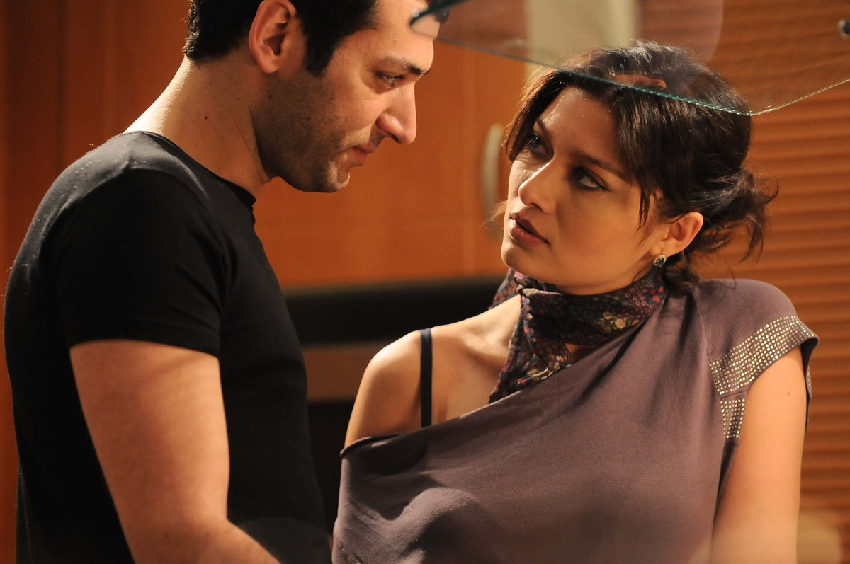 Турецкое кино алия 4