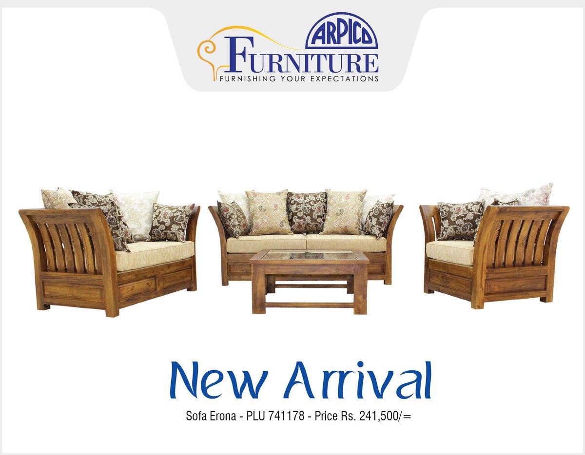 Arpico Furniture on Twitter: \