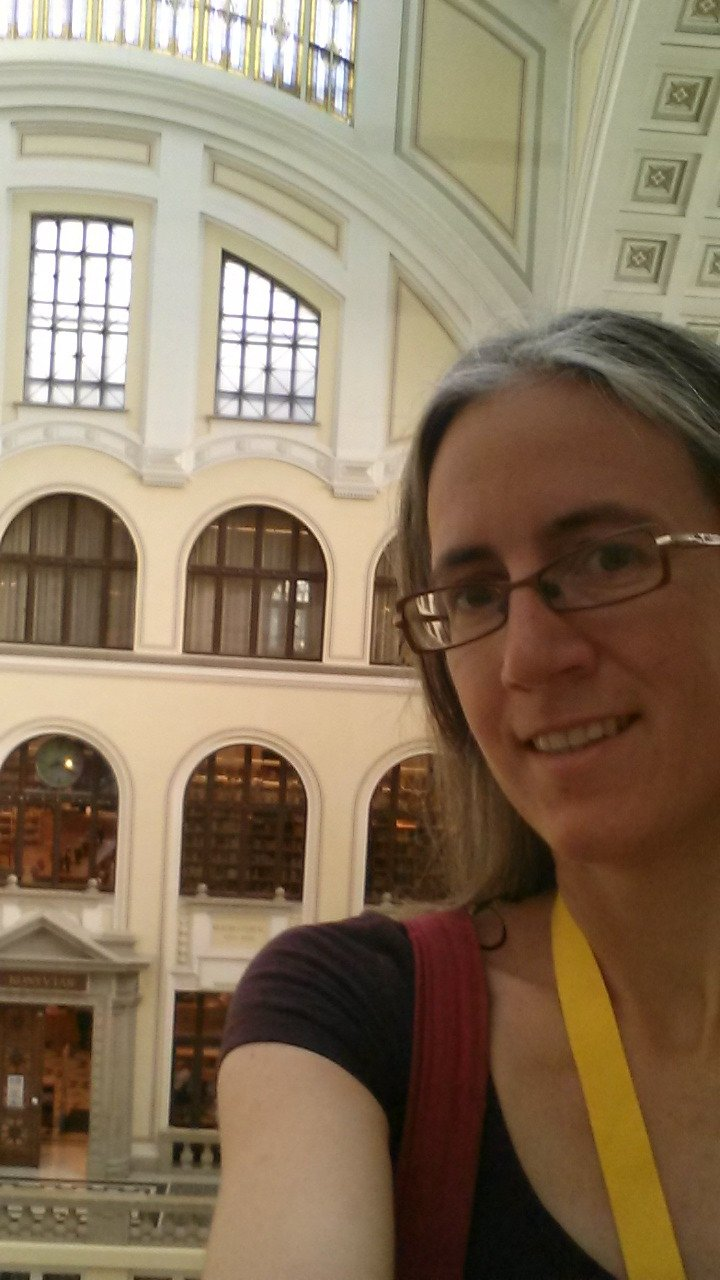 @realscientists Here we go!  Me in Debrecen, Hungary, in advance of giving a talk at #icos2017. #ScientistInHabitat https://t.co/YB6OEgeuzO