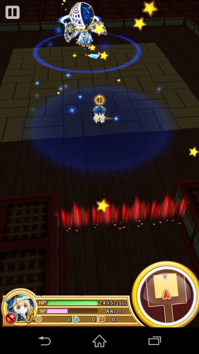 【白猫】バロン道場・魔物の巻に新クエスト追加!レノやイクティニケ、フォボスなど複雑なボスとの戦い方が練習出来るように!【プロジェクト】