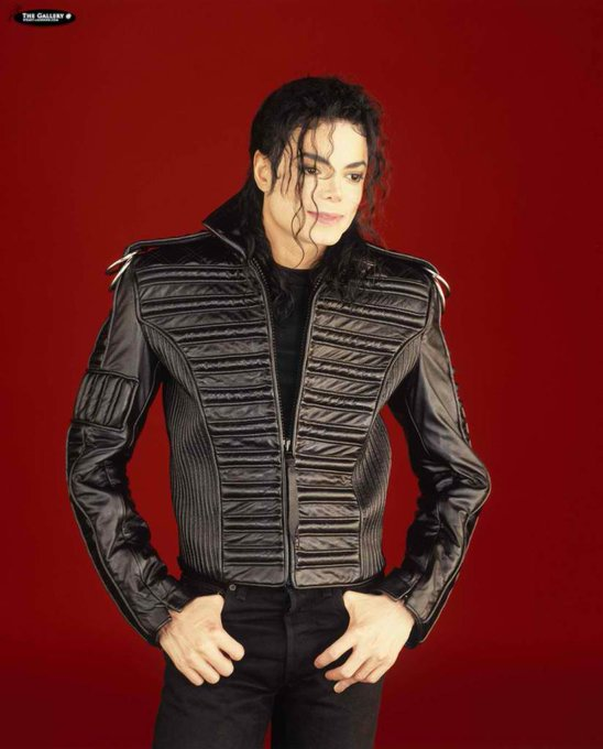 Happy Birthday, Michael Jackson!!!  I love you so mush!