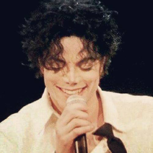 Happy birthday to my idol Michael Jackson who would have been 59 today x