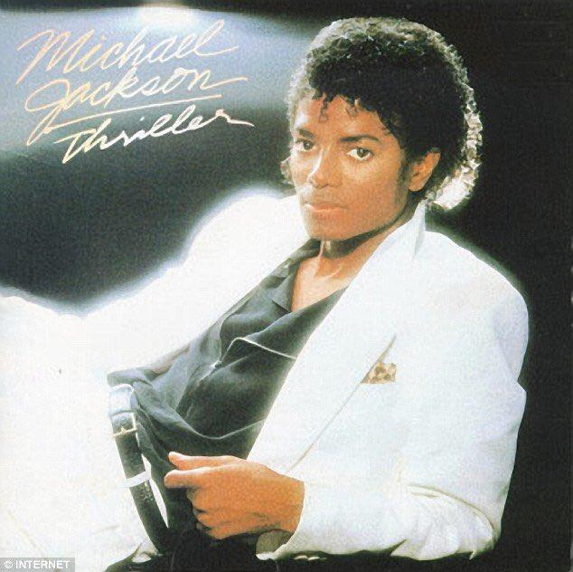 Happy Birthday King Of Pop Jackson