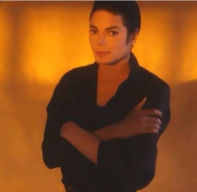 Happy birthday to Michael Jackson he would of been 59 years old today