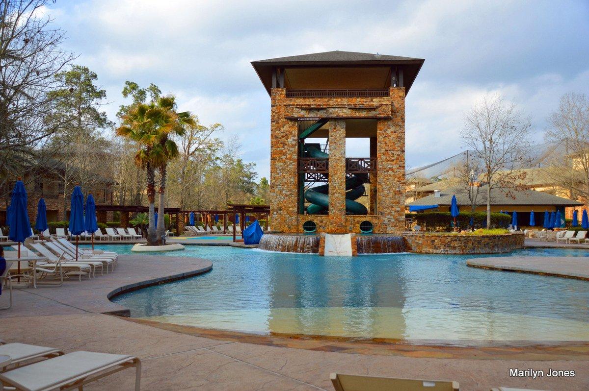 Woodlands Resort Texas Ttot TravelGumbo Archives By Travelers For Travelgumbo Blog The