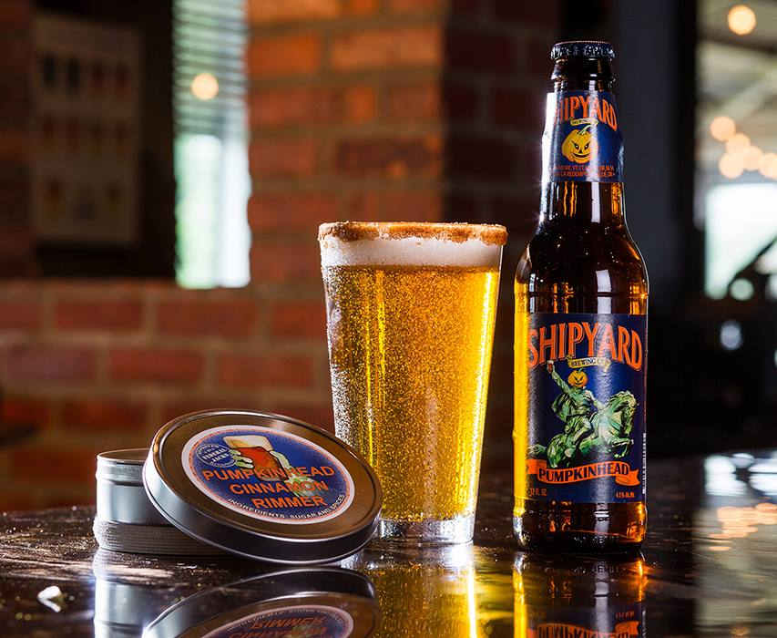 20 Years of #Pumpkinhead - do you remember your first sip? https://t.co/hY6Mka03qn https://t.co/Zl5gUo5vSw